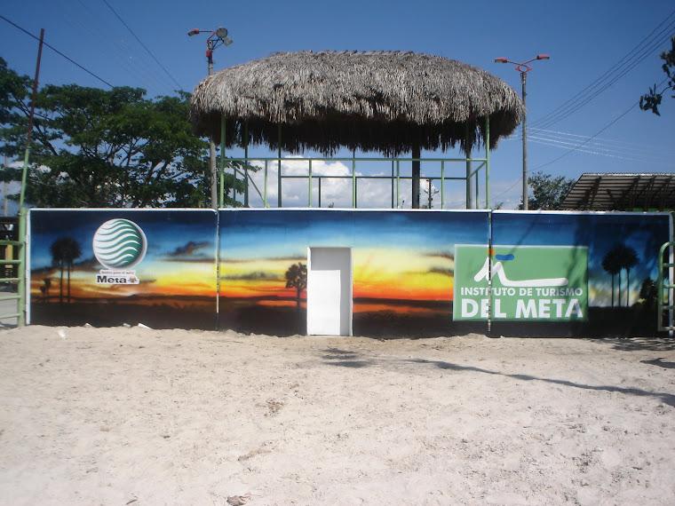 Otra más, esta en Catama Villavicencio.