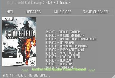 battlefield bad company 2 online steam patch reloaded ...