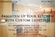 Custom Lighting Solutions