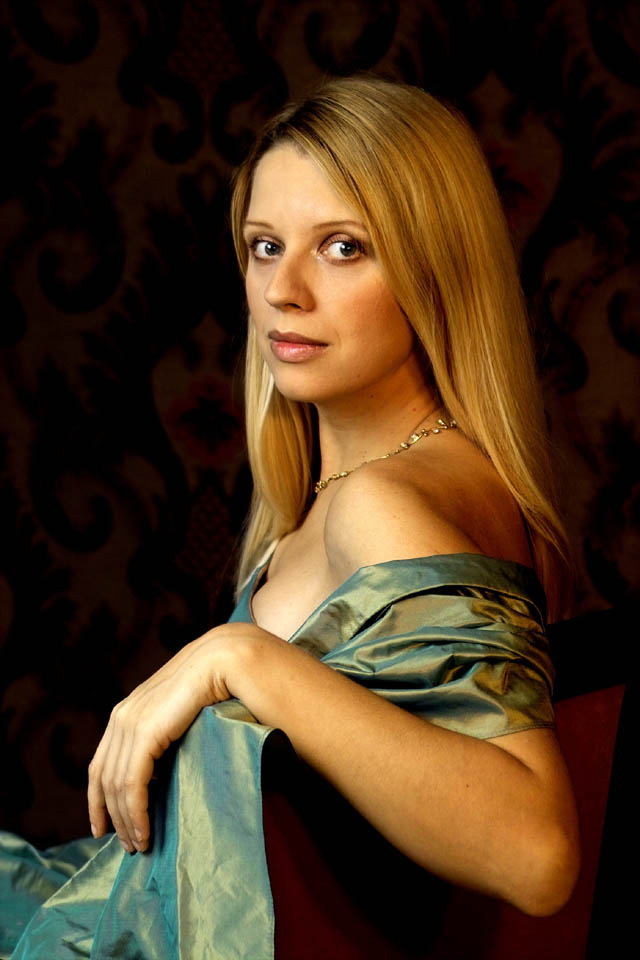 Valentina Lisitsa Net Worth