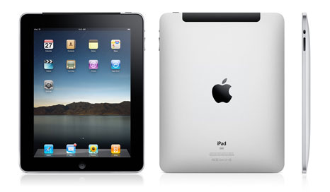 apple ipad 4 Apple iPad no different than with an iPod Touch?