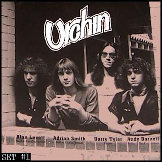 Urchin (UK) Urchin+Set+1