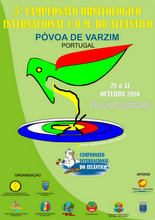5CAMPEONATO ORNITOLGICO INTERNACIONAL C.O.M. DO ATLNTICO NA PVOA DO VARZIM