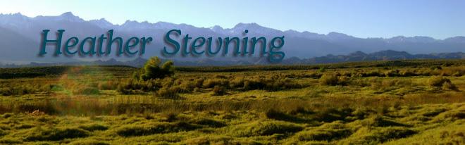 Heather Stevning
