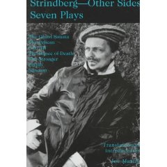 STRINDBERG--OTHER SIDES: SEVEN PLAYS