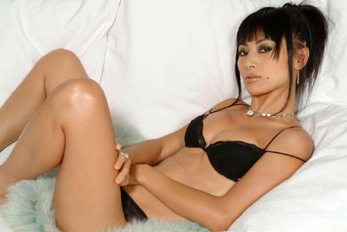 Chaina Actress Photo Bai Ling By realphotogallery on