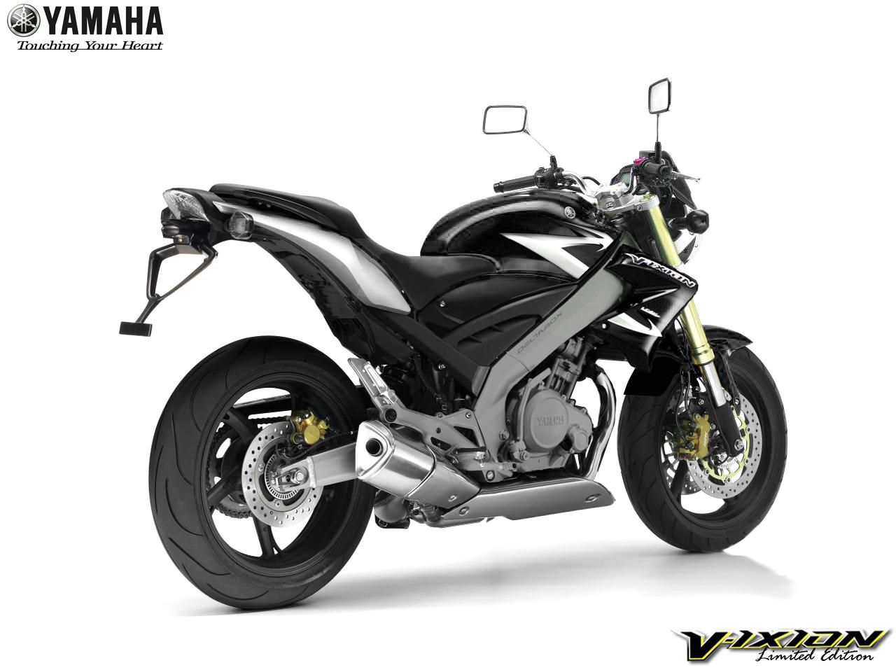 Daftar harga sepeda motor baru dan bekas for New yamaha motor