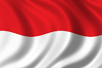 For My Country Indonesia