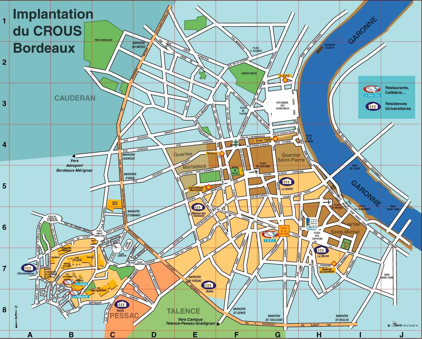 plan de metro paris fran ais m tro ratp francais carte mapa map of france plan de bordeaux images. Black Bedroom Furniture Sets. Home Design Ideas