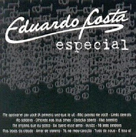 Capa do álbum Eduardo Costa   Especial (2009)
