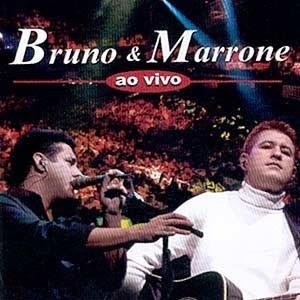 aovivoNOLOIMPIA Bruno e Marrone Discografia Completa