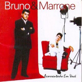 bruno marrone acorrentando Bruno e Marrone Discografia Completa