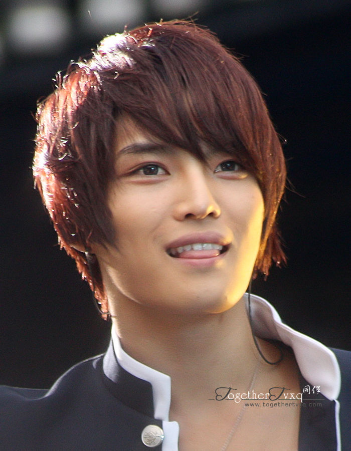 [RANDOM] Claim your husband/wife and your lover! - Page 2 Jaejoong3