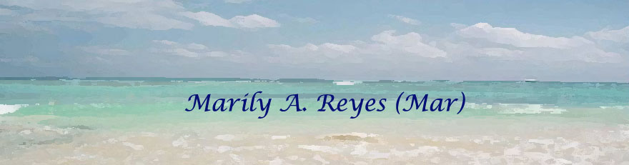 marily a reyes