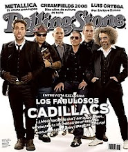 BUENA REVISTA DE ROCK