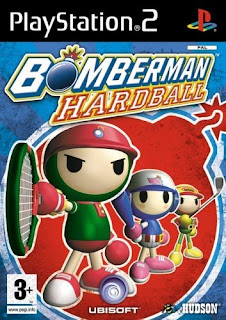 bomberman hardball Download Bomberman Hardball PS2