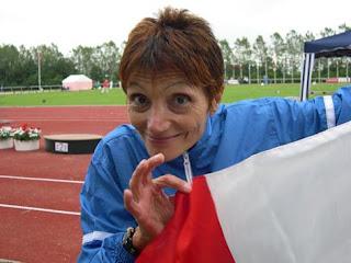 Lucia Soranzo, foto di R.Marchi