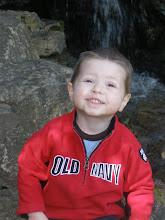 Jaren - 2 years old