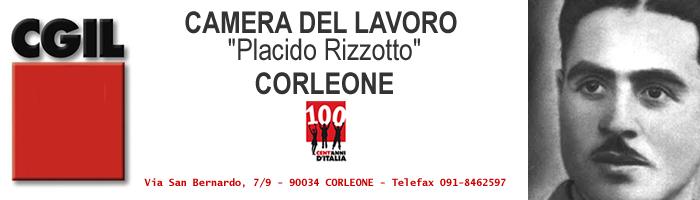 Cgil Corleone