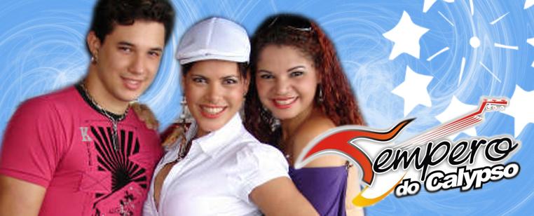 :: Tempero do Calypso || A Mais Gostosa do Brasil ::