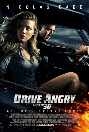 FILM Drive Angry 2011