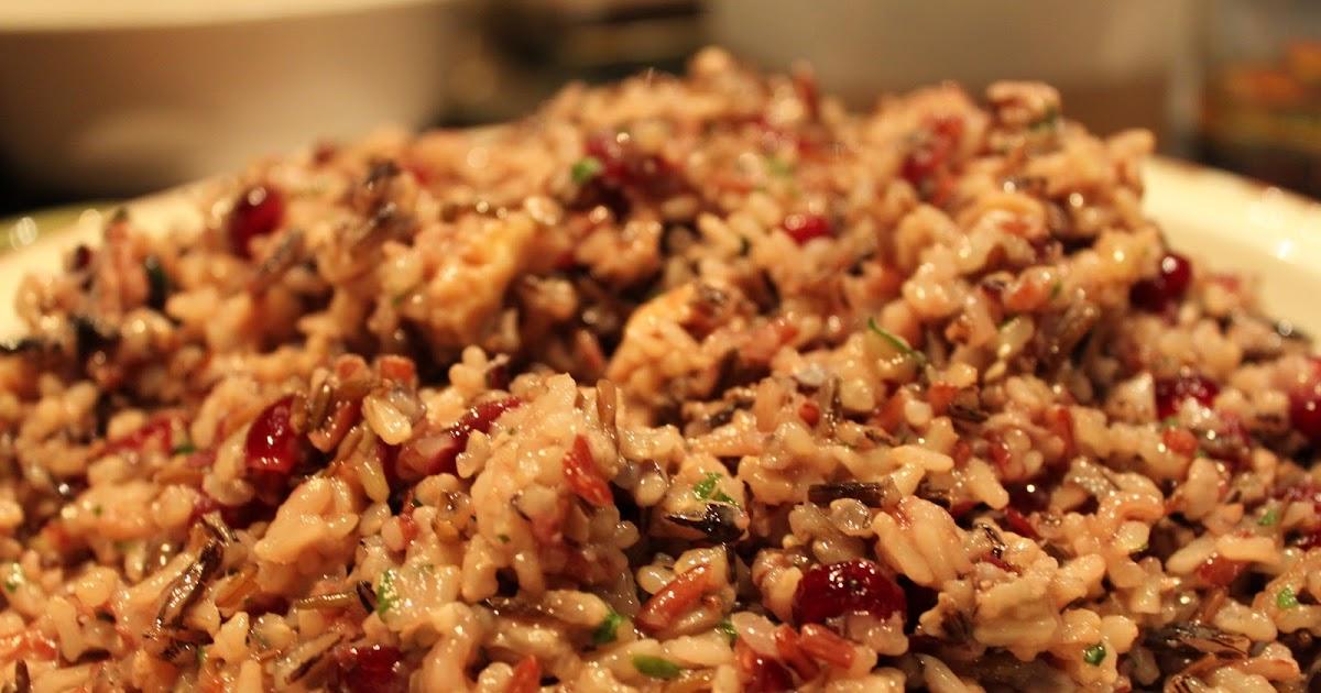 Piccante Dolce: Meatless Monday: Domestic Divas Wild Rice ...