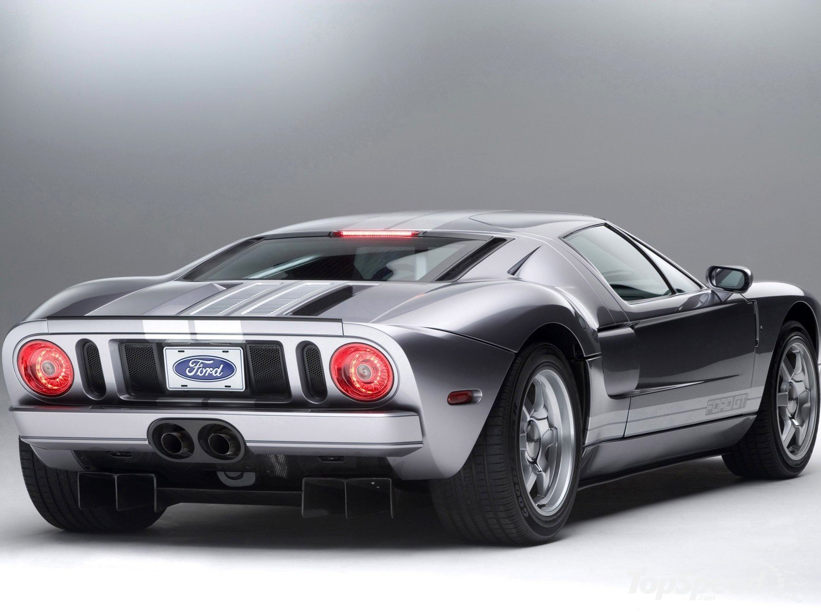 Ford Gt Tuning Car Hd Wallpapers