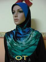 ala-ariani ovul thai silk