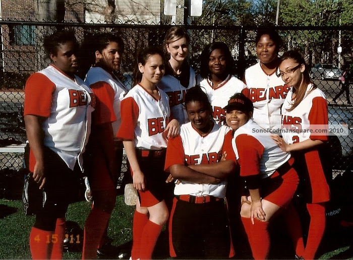 2010 Dorchester High Softball Team