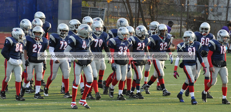 Brookline-JP Patriots