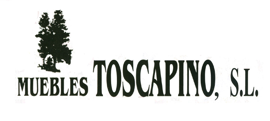 Muebles Toscapino