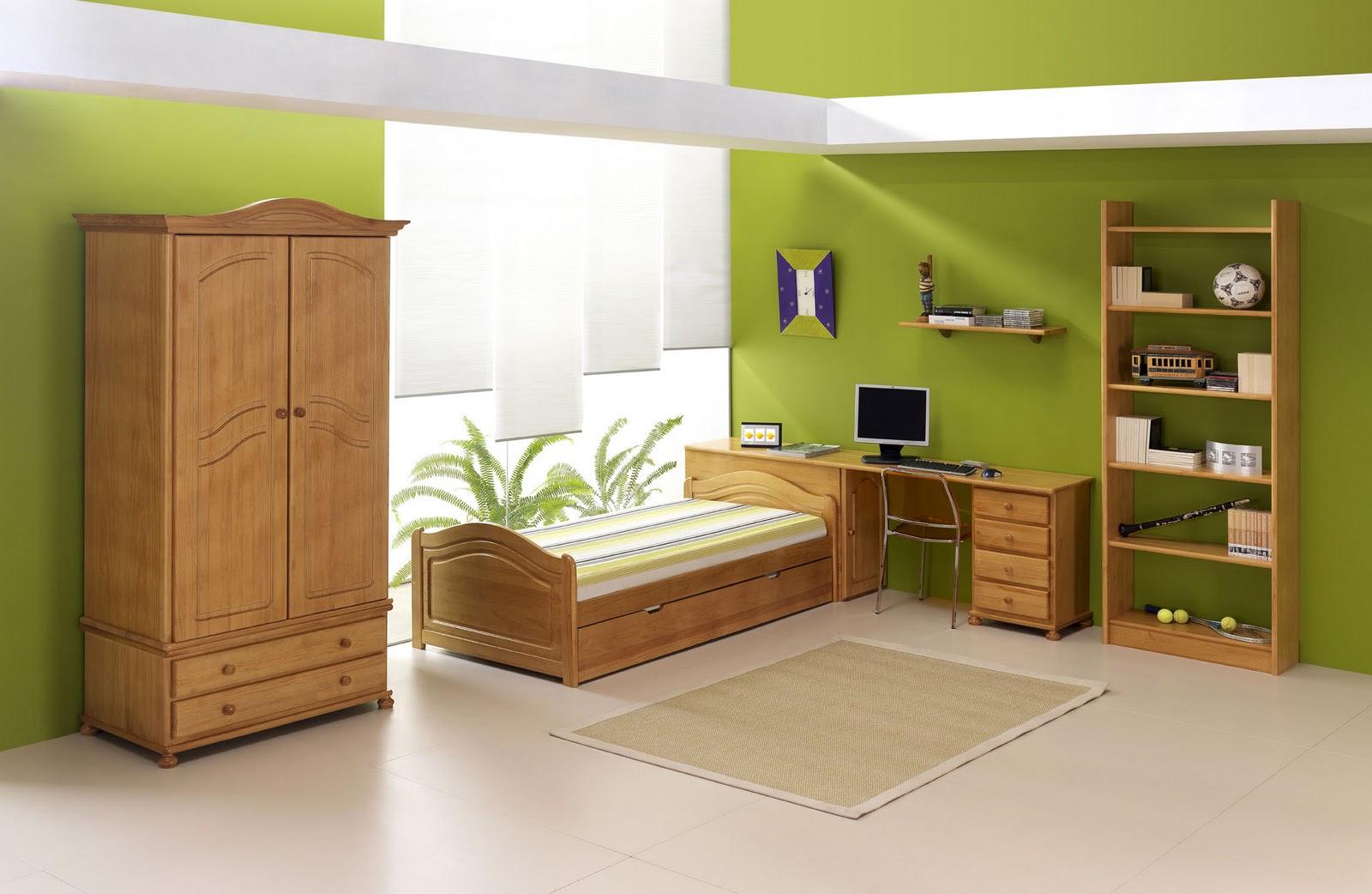 Muebles toscapino juveniles - Dormitorios juveniles pequenos ...
