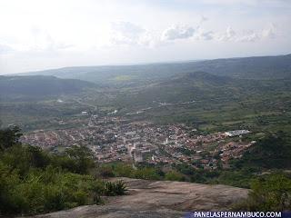 A Serra da Bica