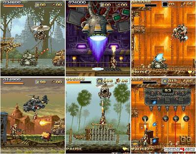 juegos celular