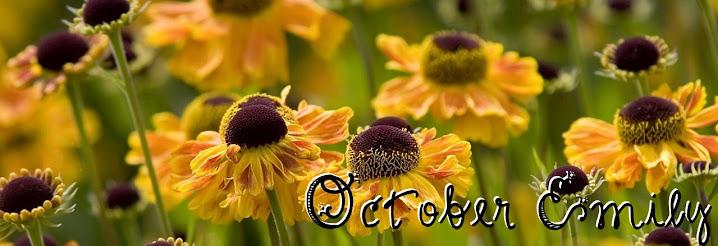 October Emily