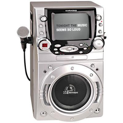 where can i purchase a karaoke machine