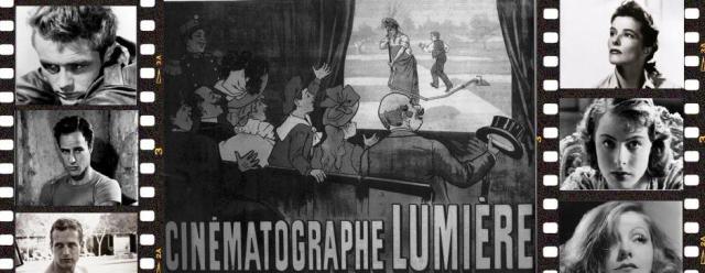 Since Cinematographe Lumière
