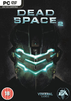Categoria horror, Capa Download Dead Space 2 (PC)