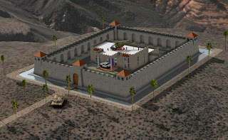 Doomsday home plans joy studio design gallery best design for Final fortress blueprints