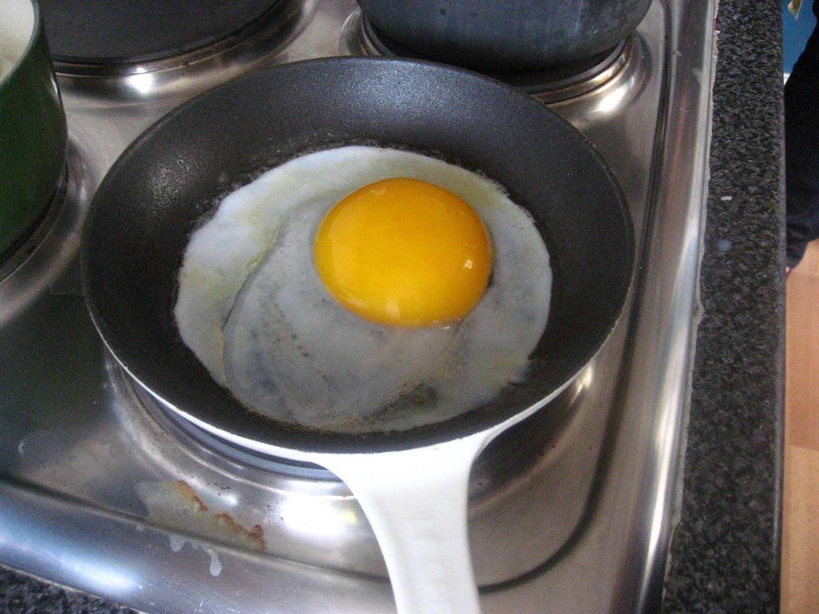 how to get rid of a goose egg