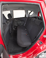 2009 Honda Fit/Jazz