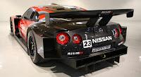 Nissan GT-R Crash During JGTC Series: Video