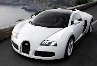 New Bugatti Veyron 16.4 Grand Sport Photo