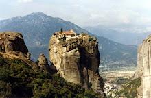 Meteora (ing.)