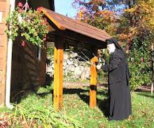 Monasterio Protección Madre de Dios