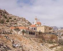 Monasterios del Patriarcado de Antioquia