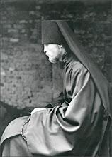 un monje
