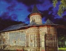 Monasterios Ortodoxos Rumanos