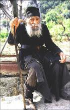 Eremitas del Monte Athos
