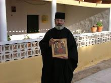 Ermita Transfiguración y San Menas